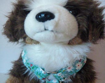 No Pull Dog Harness - (Non Canvas) No-Pull Front D-Ring Harness - Choose Any Cotton Fabric in Shop