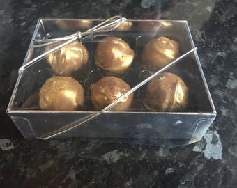 Handmade Prosecco Truffle, Chocolate, Truffles