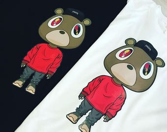Yeezy Bear T-Shirt