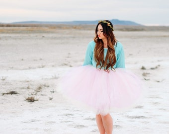 Blush Adult Tutu, Blush Tutu, Blush Skirt, Adult Tutu, Tulle Skirts, Blush,  Blush Weddings