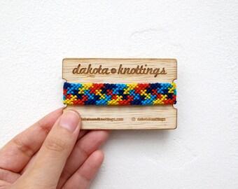 Friendship Bracelet, Autism, Awareness Bracelet, Autism Awareness, Autism Gift, Autism Awareness Gift, Autism Bracelet, Autism Teacher Gift
