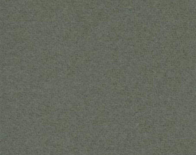 Moda 100% Wool Dusty Blue  5481026 - FQ