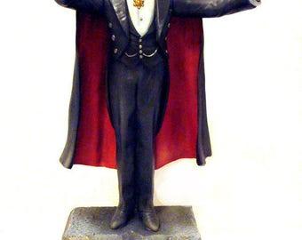 DRACULA - 25cm statue