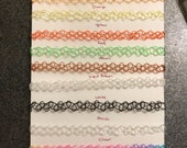 Wholesale Tattoo Chokers,...