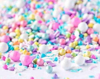 Bulk NEST EGG Sprinkle Medley, Sweetapolita