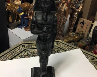 Unique Egyptian Ramses II Statue Hand Made in Egypt