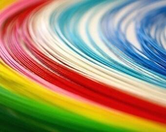 100pcs - Colorful MIZUHIKI