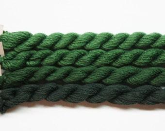 Silk Ivory Yarn 4.95 Each, Silk Yarns, Brown Paper Packages Silk & Ivory, Wool Yarns, Wool Threads, Silk Yarns, Silk Threads, Needlework