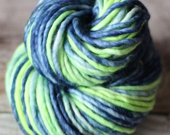 Leigh - Superwash Merino / Nylon 20ply Yarn