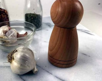 Garlic Masher