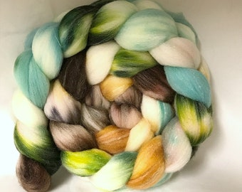 Lost In The Woods Pick Your Base Fiber 4 oz