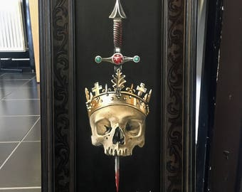 Skull, fig 2