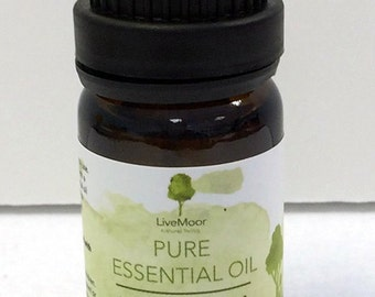 Petitgrain Essential Oil, 10ml