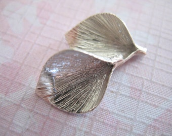 Shop Sale.. 5 10 20 pcs, CALLA LILY Flower Pendants Charms, Lily Flower, Textured, Sterling Silver, 18.5x12 mm, art hp solo