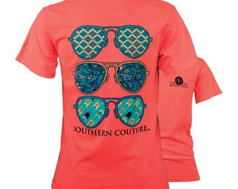 Southern Couture Wild Aviators