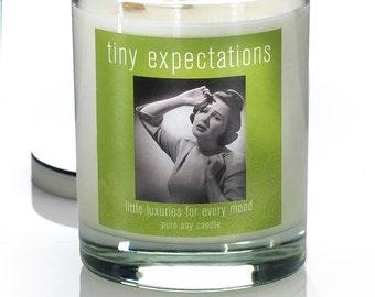 Disenchantment Luxury Soy Candle/Best Friend Candle/Scented Candle/Best Soy Candle/Quirky Friend Gift/Luxury Scented Candle