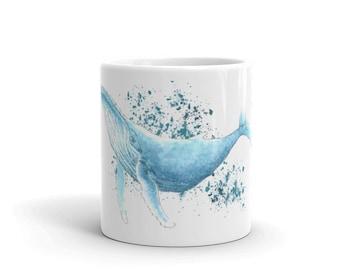 Humpback Mug
