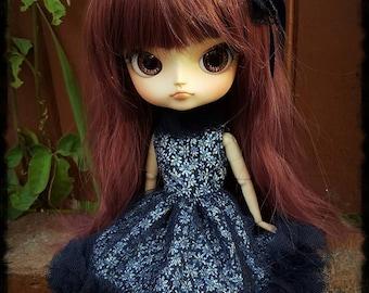 Midnight Daisy - Blythe