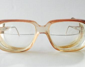 Vintage 1980s Glasses