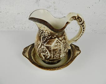 Antique Creamer.