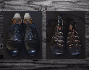 Irish Dance shoes, photography prints, ghillies, Irish hard shoes, Irish Step Dancer, Irish Dancing, jig reel hornpipe, feis ceili ceilidh