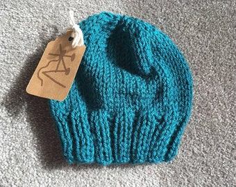 Handknitted Hats-various sizes