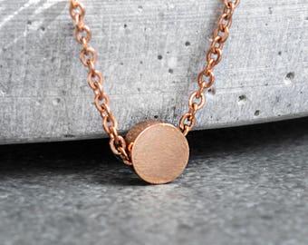 Miniature Circle Chain