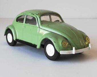 TONKA New Vintage VOLKSWAGEN Beetle car