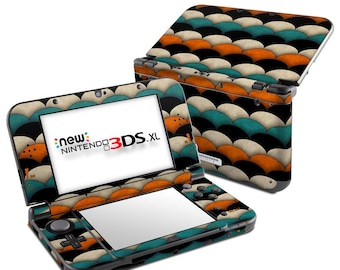 Nintendo 3DS XL Skin - Wanda by FP - Sticker Decal Wrap - Fits New and Original