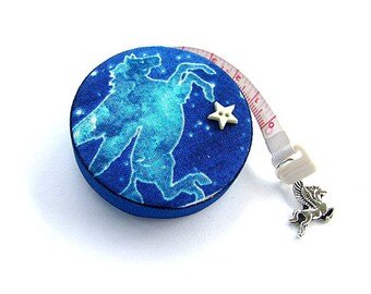 Tape Measure Mystical Creatures Retractable Measuring Tape
