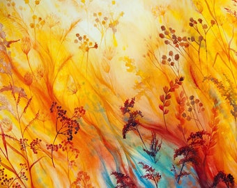 Workshop - Eight Weeks to Advance Your Watercolor Paintings