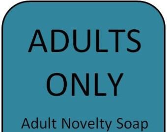 Butt Soap