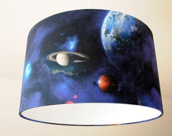 "Lampshade ""Universe"""