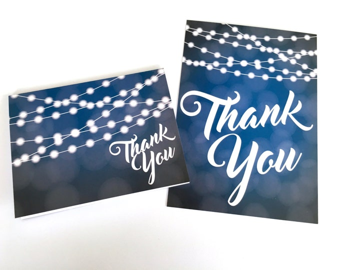 Wedding Thank You Cards - Photo Thank You Cards, Cheap, Thank You, Photograph, Wedding Show, Bridal Show, Gift, Invitations