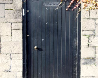 The Vicarage, Dublin, Ireland