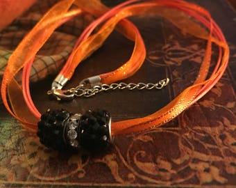 Halloween Necklace