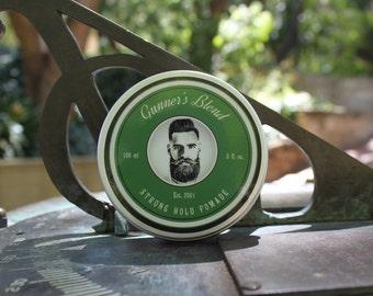 Gunners Blend 100ml Hair Styling Pomade - Premium - Australian Made
