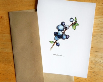 Maine Notecard Set of 8