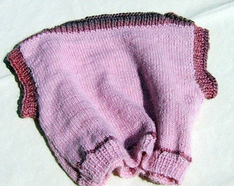 Baby sweater, baby, sweater, baby Pulllover, colorful, merino wool