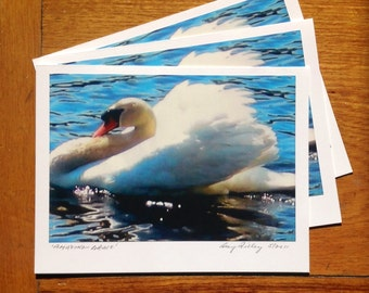 Amazing Grace, Photo Art Card