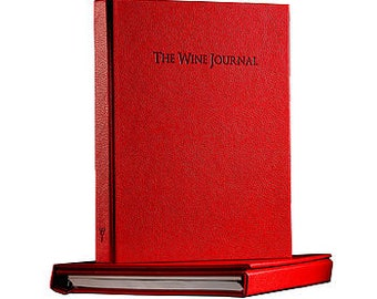 The Wine Journal 70% OFF