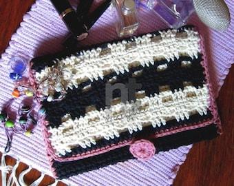 Borsello Dervio Crochet Pattern