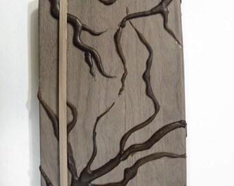 Tree Branch Notebook