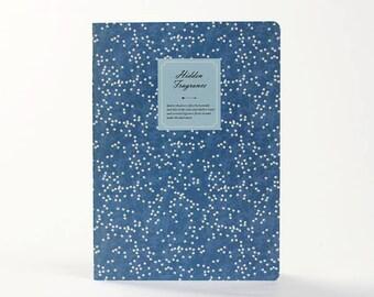 Hidden Fragrance | Blue
