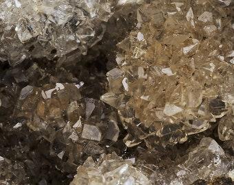 TARBUTTITE 103 grams - TARBUTTITE - lustrous crystals - ZAMBIA