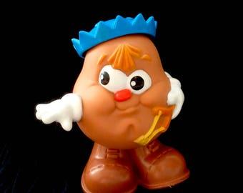 Potato Head Kids Prankster Spike 1986 Playskool