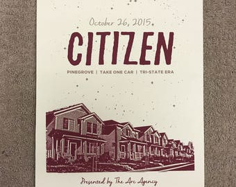Citizen / Pinegrove