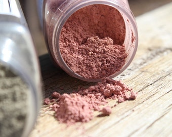 Pink Kaolin Clay Mask for dry and sensitive skin