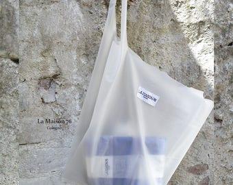 Vinyl Bag