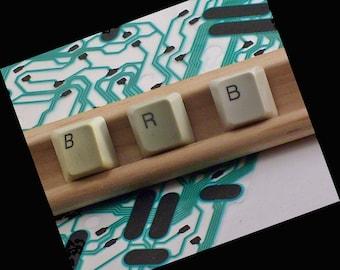 BRB---accessoire de bureau technophile